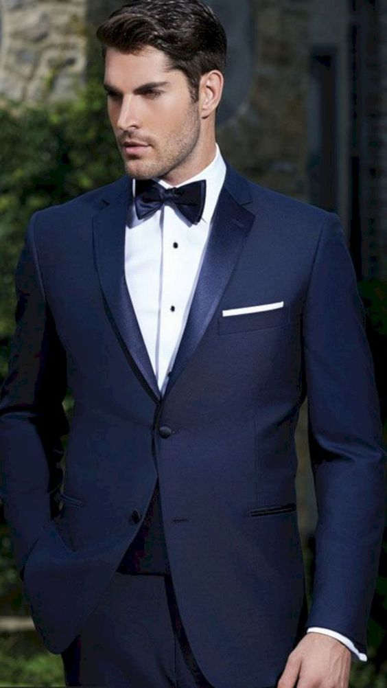 5 Spectacular Spring Wedding Outfits for the Groomsmen You Don't Wanna Miss!