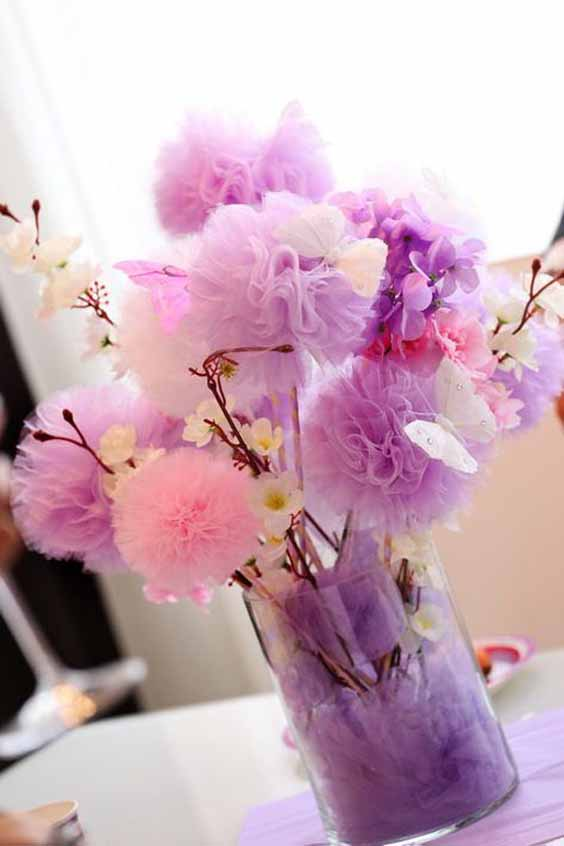 7 Very Easy to Do Spring Table Decorations for Your Home