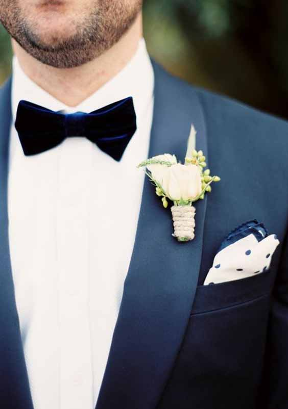 8 Spectacular Spring Wedding Outfits for You to Fulfill Your Desire!