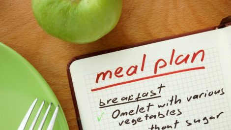Beginners Meal Plan For Keto Diet : How To Start a Low Carb Diet With Simple Steps