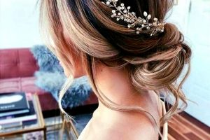 15 Wedding Hairstyle Accessories For Your Fabulous Wedding