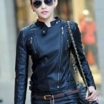 5 Tips On How ladies Can Wear Leather Jacket