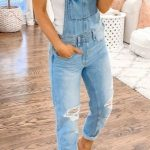 30 Classy Jeans Style Summer Outfits that You Can Try