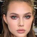 30 Dramatic Summer Soft Makeup Looks You Wish to Wear this Season!