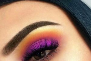 30 Easy to Wear Eye Shadows to Include on Your Summer Makeup You Wanna Copy!