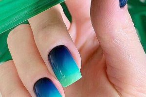 30 Hot And Less Expensive Summers Nails Designs Acrylic For The Best Summer