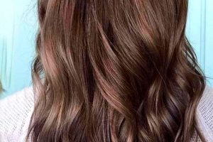 30 Latest And More Attractive Summer Hair Color Ash Brown: Check The Full List