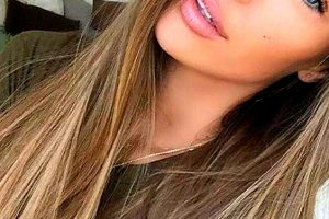 30 Latest And More Attractive Summer Hair Color Ash Brown