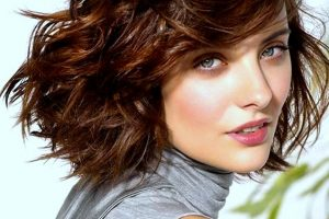30 Latest Ideas Of Summer Hairstyles For Curly Hair To Make Your Hair Famous