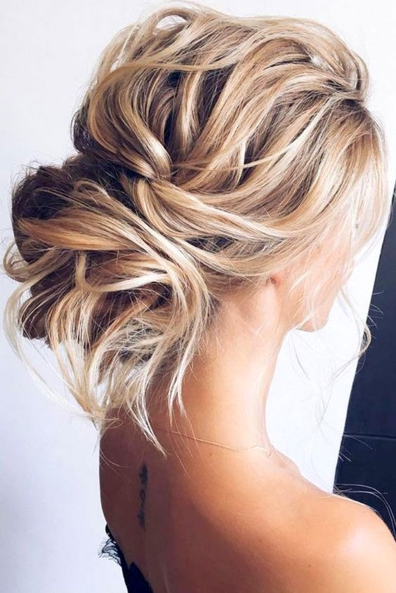 30 Marvelous Messy Bun Hairstyles You are Eagerly Waiting For