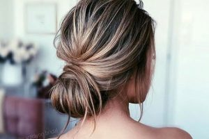 30 Marvelous Messy Bun Hairstyles You are Eagerly Waiting For!