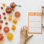 15 Super Tips To Make A Healthy Diet Plan Of Spring