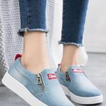 25 Fashionable And Designful Spring Women's Shoes Casual 2021