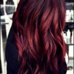 25 Hair Color Ideas For Brunettes With Red for Spring 2020