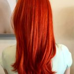 25 Luscious Cherry Coke Red Hair Color Ideas for You in This 2021