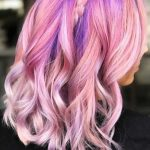 25 Very Colorful Unicorn Hair Colors that will Make You Look Like Mermaids