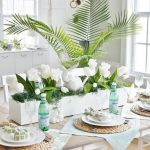 25 Very Easy to Do Spring Table Decorations for Your Lovely Home 2021
