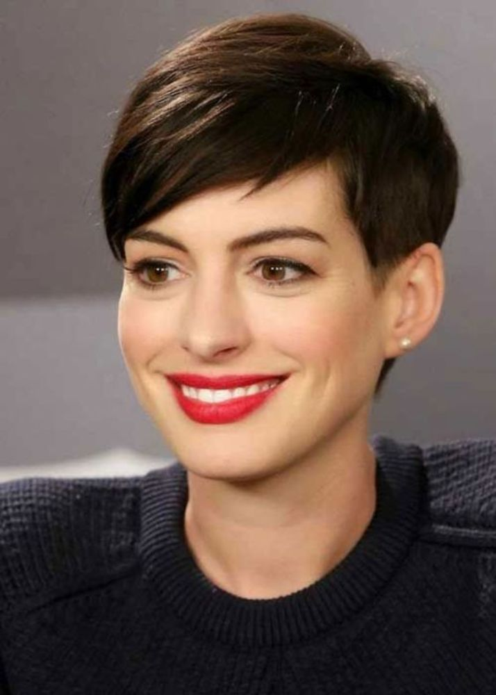 30 Short Hairstyles For Fine Hair