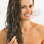 How To Naturally Straighten Hair Very Easy Methods