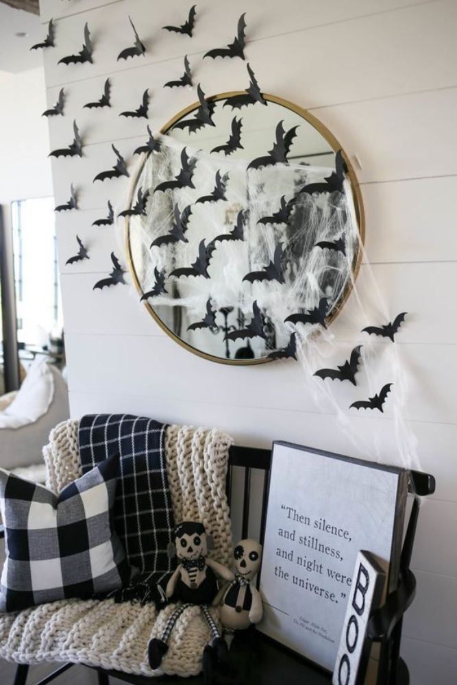 Halloween Decorations ideas to make your Halloween great again