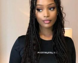 Gorgeous Braids Hairstyle For Long Hair You Would Fall In Love instantly